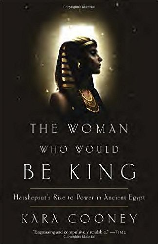 kara cooney the woman who would be king pdf