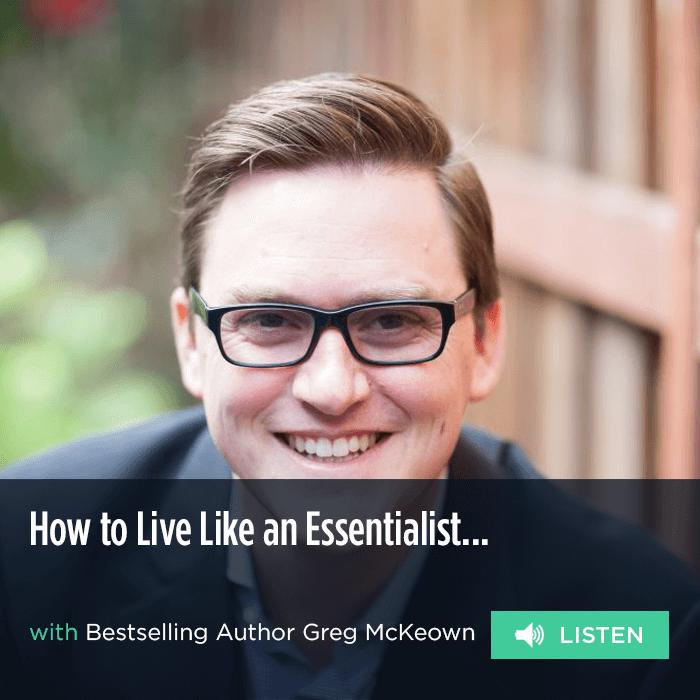 essentialism greg mckeown pdf