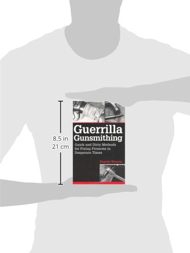 guerrilla gunsmithing pdf