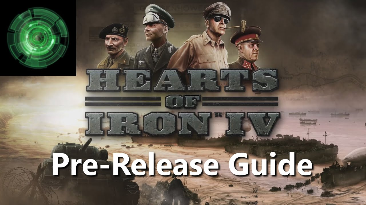 hoi 4 new player guide
