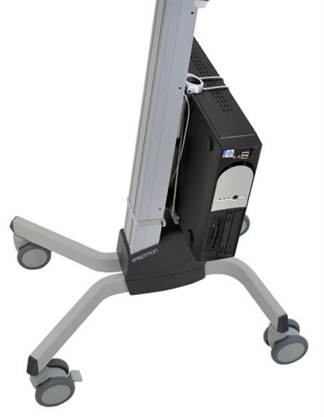 ergotron dual monitor stand manual