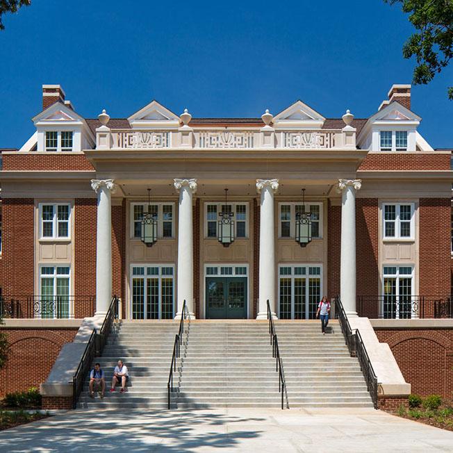 franklin university application