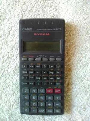 manual calculadora casio fx 82tl