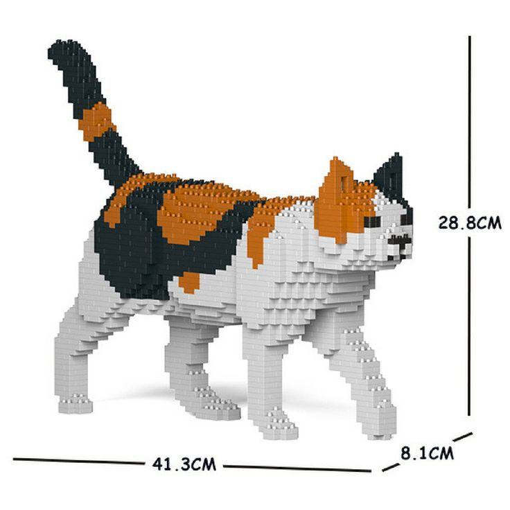 jekca cat instructions