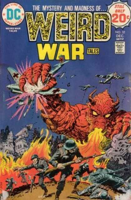horrors of weird war 2 pdf