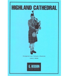 highland cathedral pdf