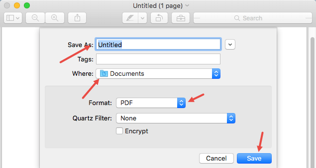 how to extract pages from pdf mac