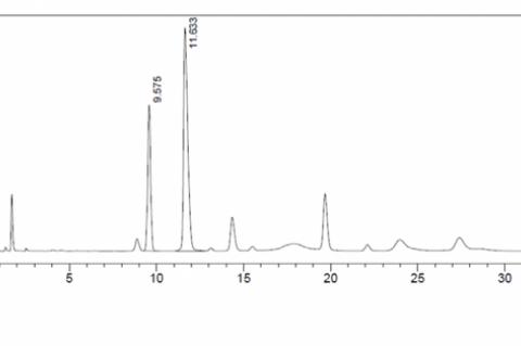 how to read hplc chromatogram pdf