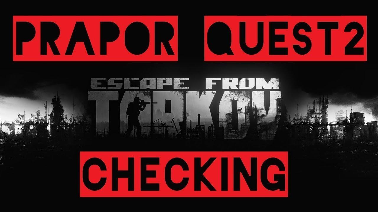 escape from tarkov trader guide german