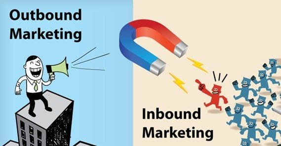 inbound marketing vs outbound marketing pdf