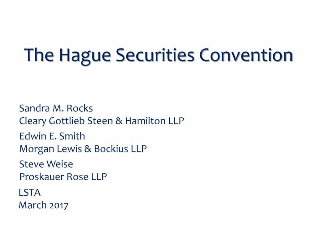 hague convention pdf