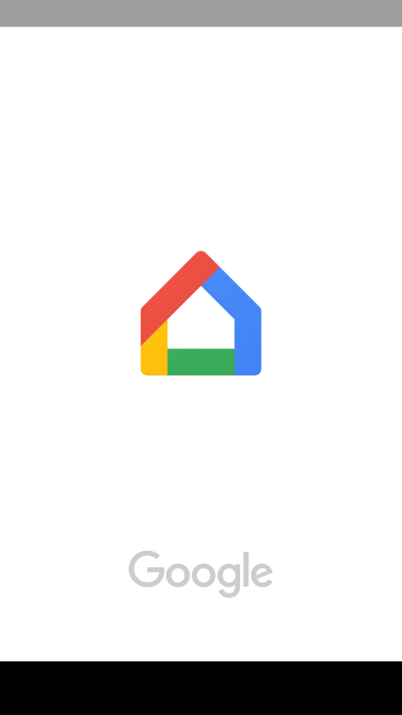google cast application