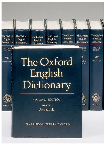 fake news definition oxford english dictionary
