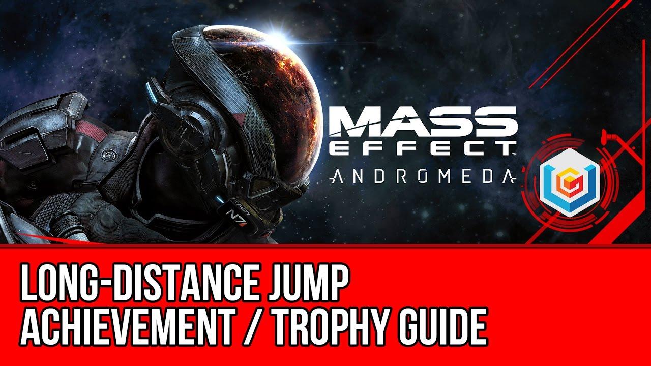 mass effecttm andromeda trophy guide