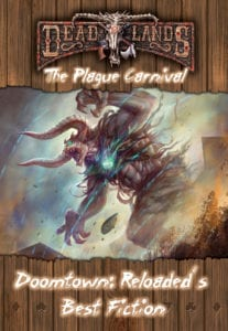 escape from the carnival of horrors pdf free