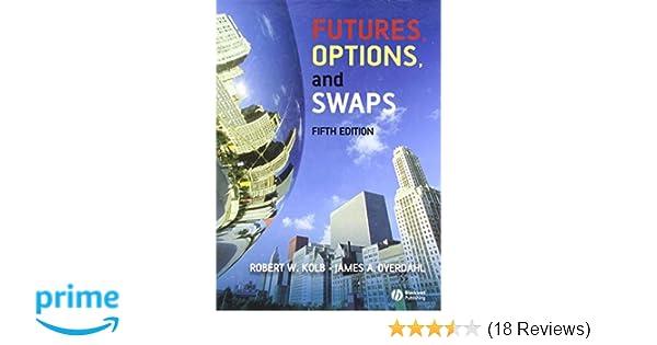 fundamentals of futures and options markets pdf