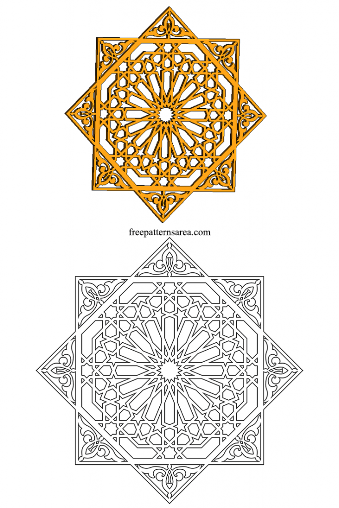 islamic geometric design pdf download