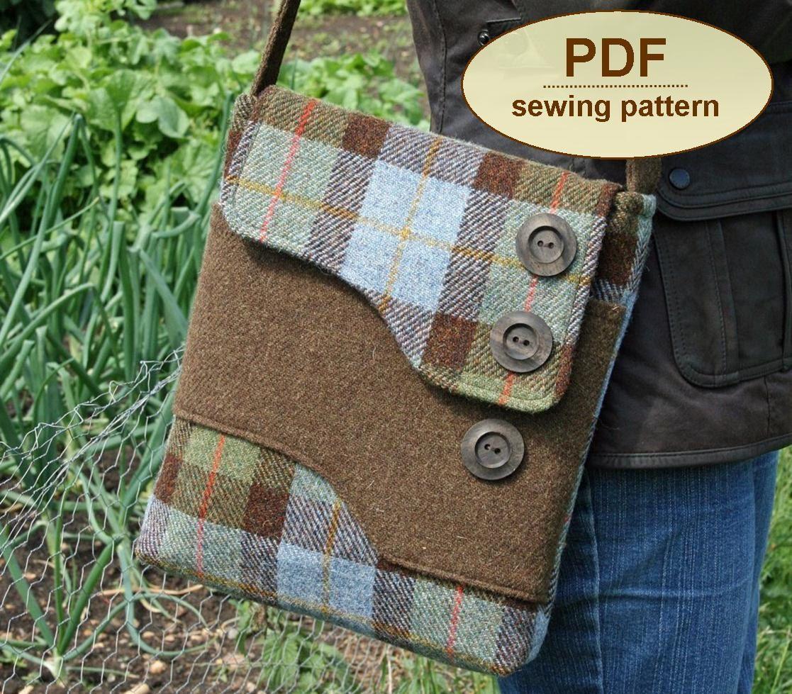 how to make sewing patterns pdf