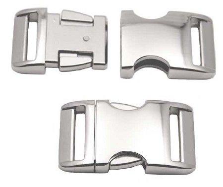 led belt buckle instructions