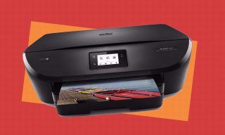 hp envy 5540 scan to pdf