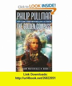 his dark materials book 1 pdf