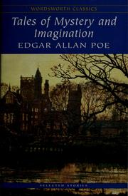 edgar allan poe tales of mystery and imagination pdf