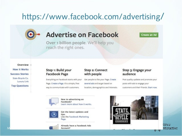 facebook as a marketing tool pdf