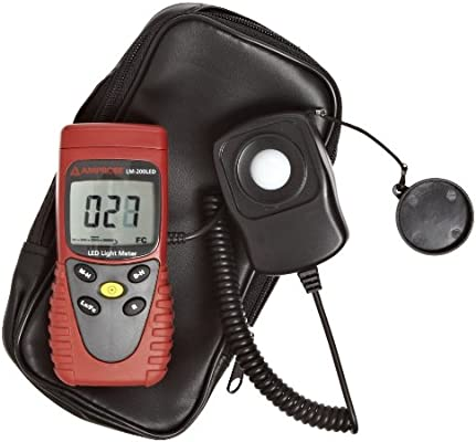 fluke 941 light meter manual