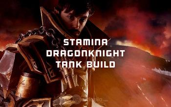 eso dragonknight tank build guide