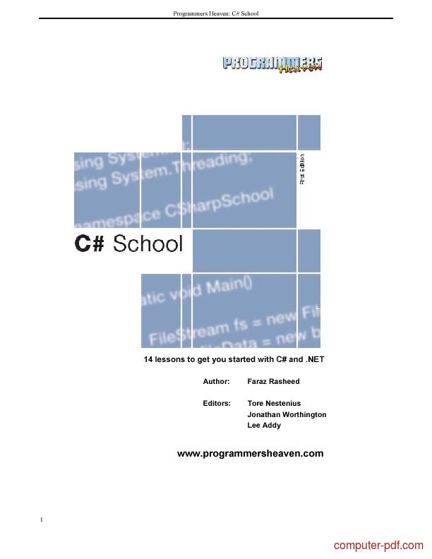 html tutorial for beginners pdf