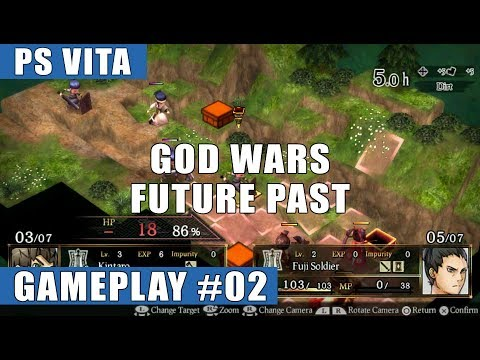god wars future past guide
