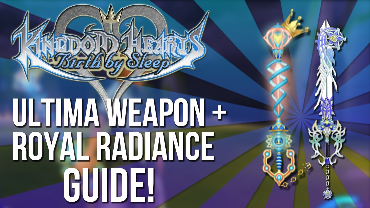 gbf ultima weapon guide