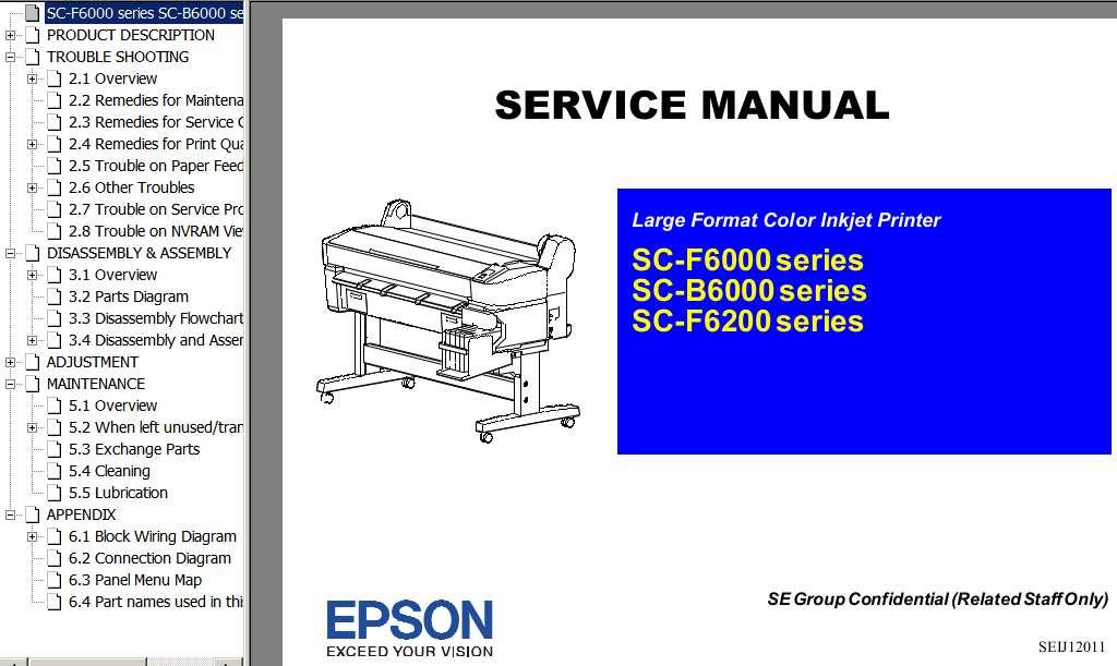 epson et 4550 service manual