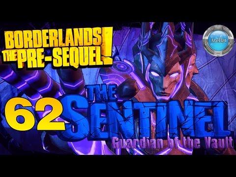 invincible sentinel guide