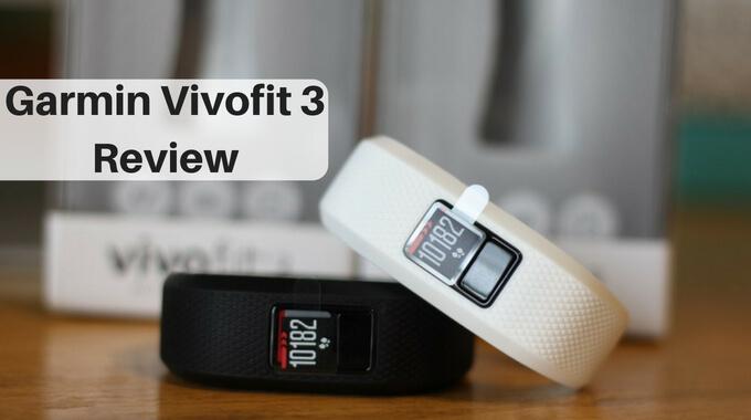 garmin vivofit 3 activity tracker user manual
