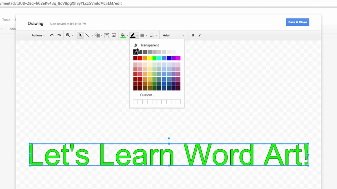 how to add pdf to google docs