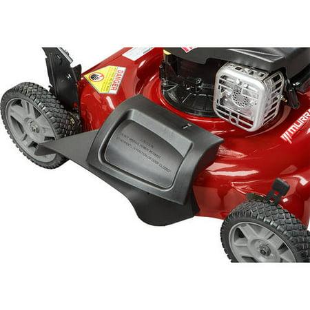 hyper tough lawn mower manual