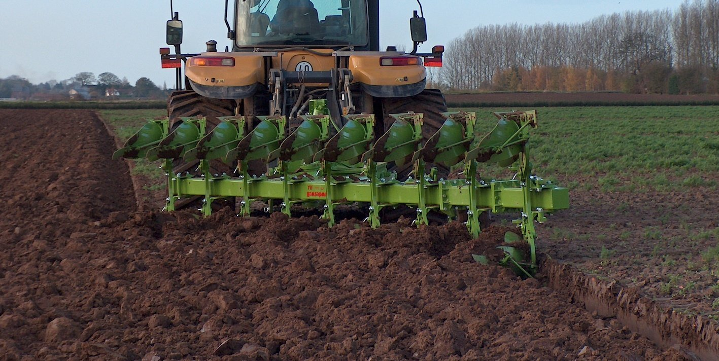 good ploughing guide