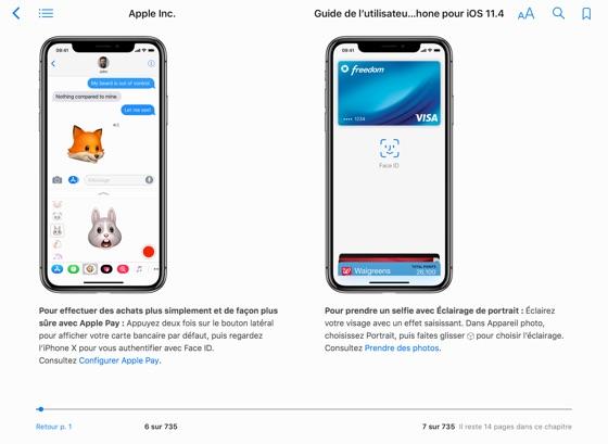 guide de l utilisateur iphone 6