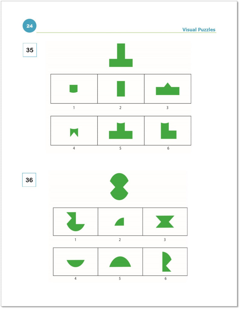 iq test for 10 year olds pdf
