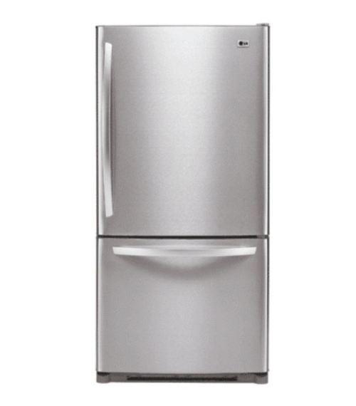 lg refrigerator moving instructions
