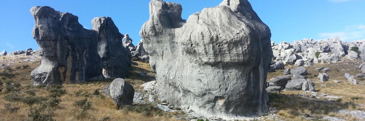 flock hill bouldering guide