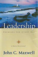 leadership promises for everyday john maxwell pdf