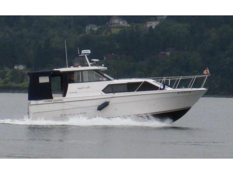 m bayliner 2859 owners manual