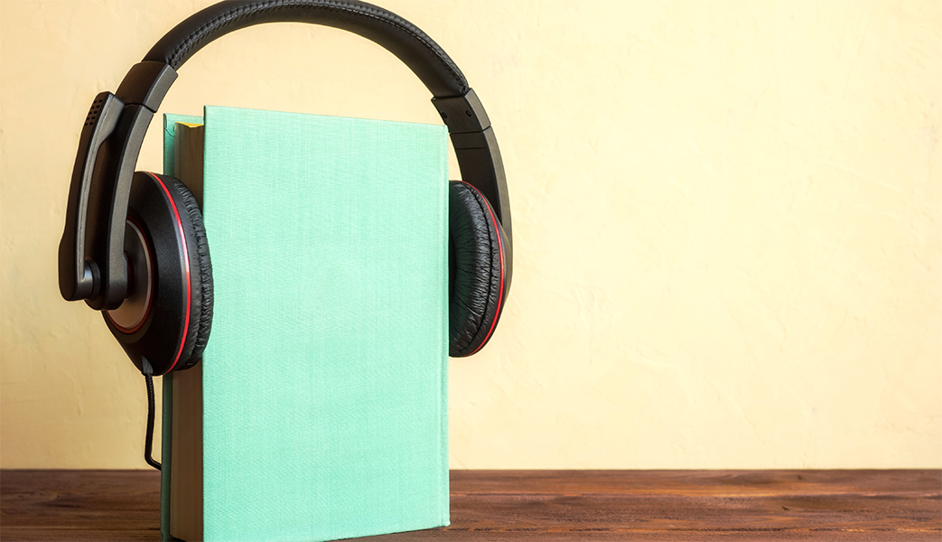 how to convert pdf into audiobook