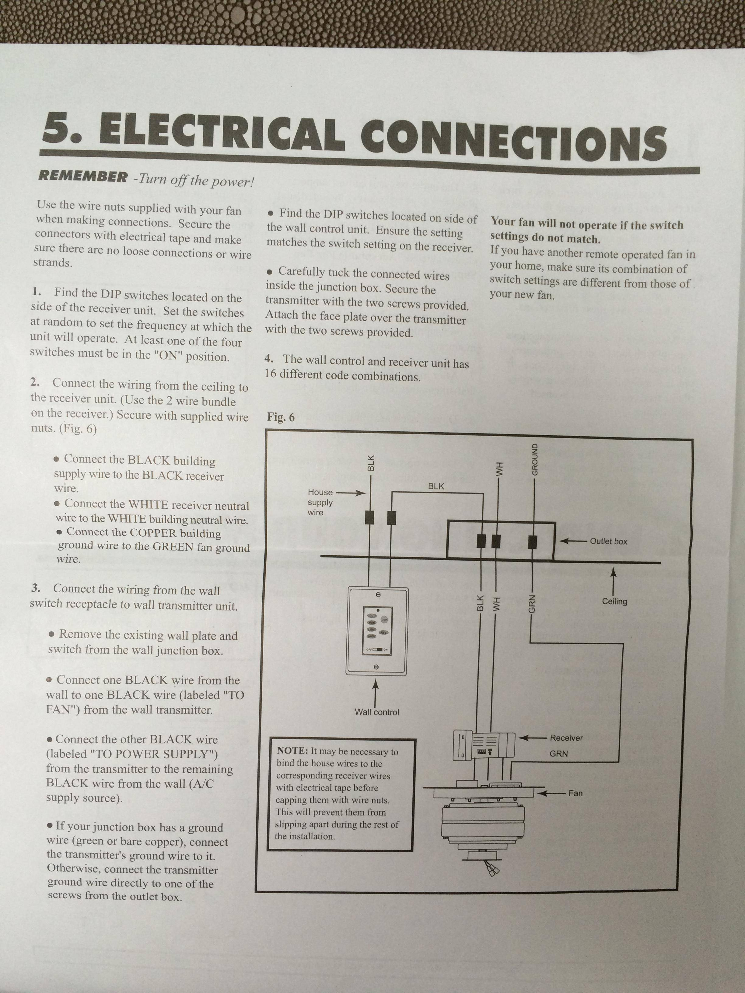 electrical installation guide