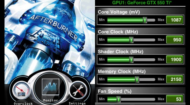 glossary of overclocking terms