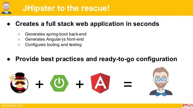 fastest way to develop web application