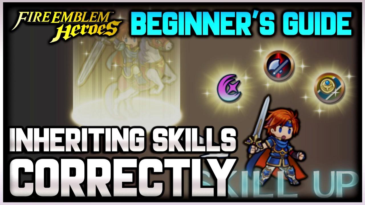 fire emblem heroes beginner guide reddit