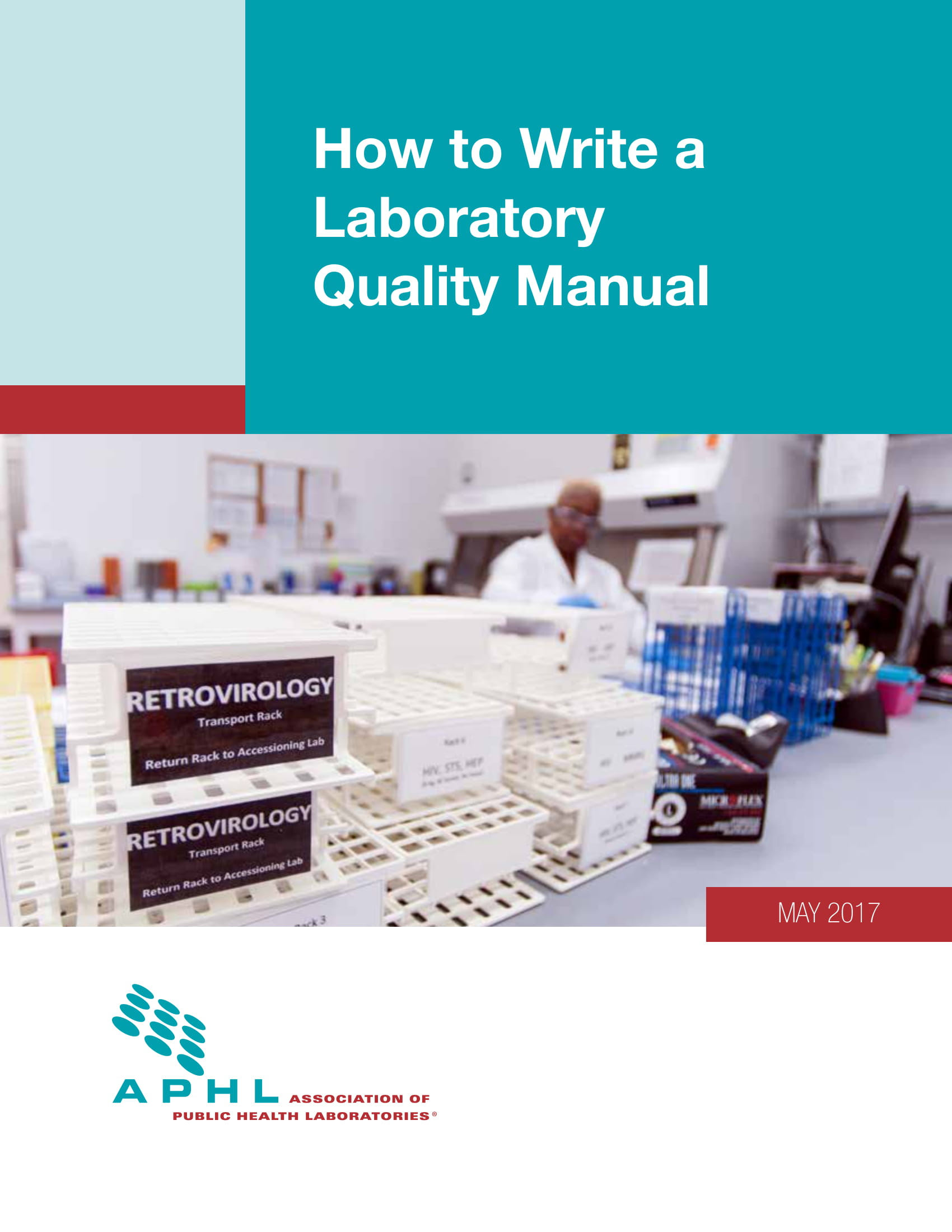 food quality manual pdf
